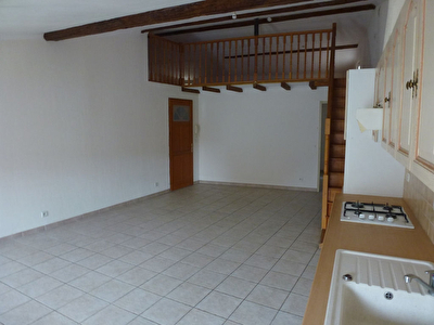 Appartement proche NARBONNE, T2bis - 50 m2