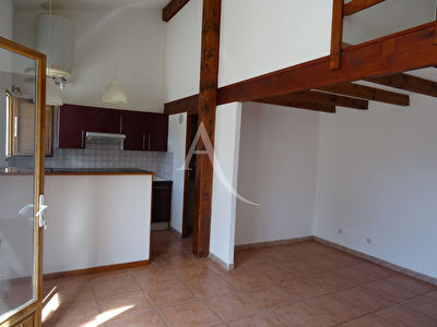 Appartement Narbonne vente flash